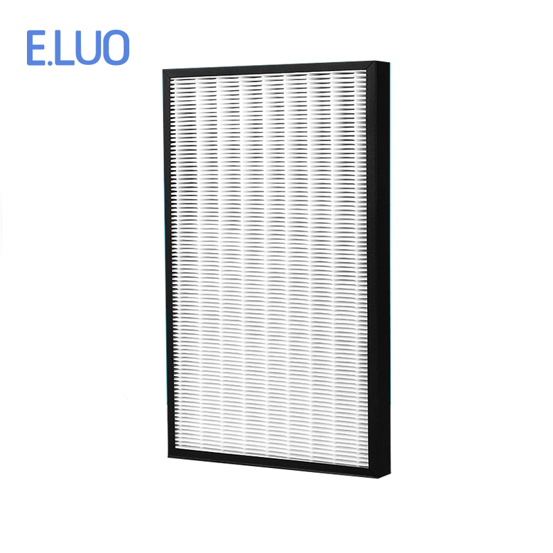 For F-VXJ70 etc air purifier parts,Hepa filter and activated carbon composite filter to filter PM2.5For F-VXJ70 etc air purifier parts,Hepa filter and activated carbon composite filter to filter PM2.5