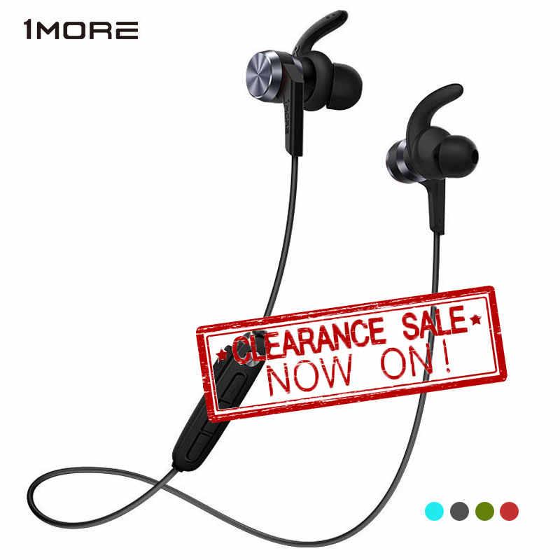 1 więcej iBFree2 bezprzewodowa Bluetooth słuchawka sportowa Wterproof słuchawki E1018BT IPX6 ACC kodek apt-x dynamiczny sterownik 100% oryginalny