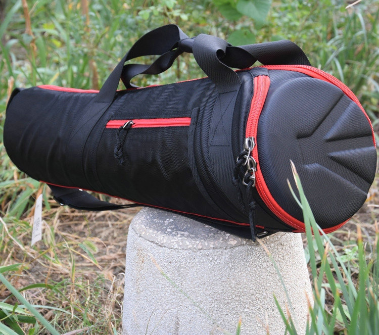 NEW PROFESSIONAL 80CM-100CM Tripod Bag Camera Tripod Bladder Bag For MANFROTTO GITZO FLM YUNTENG SIRUI BENRO SACHTLER XYY sunwayfoto indexing rotator ddp 64sx for panoramic head perfect for benro sirui manfrotto gitzo tripod href page 5