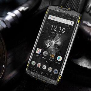 "Image 4 - Blackview BV6800 Pro โทรศัพท์มือถือ 5.7 ""สมาร์ทโฟน IP68 กันน้ำ MT6750T OCTA Core 4GB + 64GB 6580mAh แบตเตอรี่ไร้สาย NFC"
