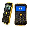 Melrose s2 teclado ruso con radio fm cámara teléfonos móviles ultrafinos p159