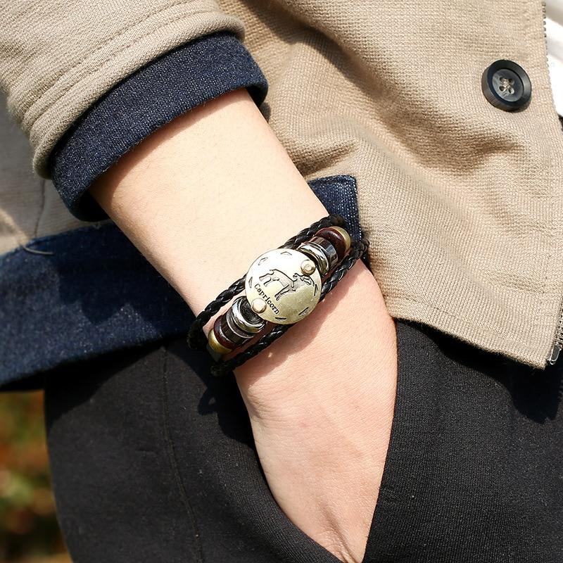 5 bracelets