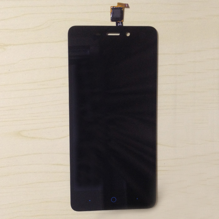 100 tested New For ZTE Blade X3 D2 T620 LCD DIsplay Touch Screen Digitizer Assembly Replacement