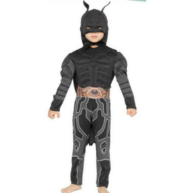 Aliexpress.com : Buy New fashion Halloween Costume Kids Muscle ...