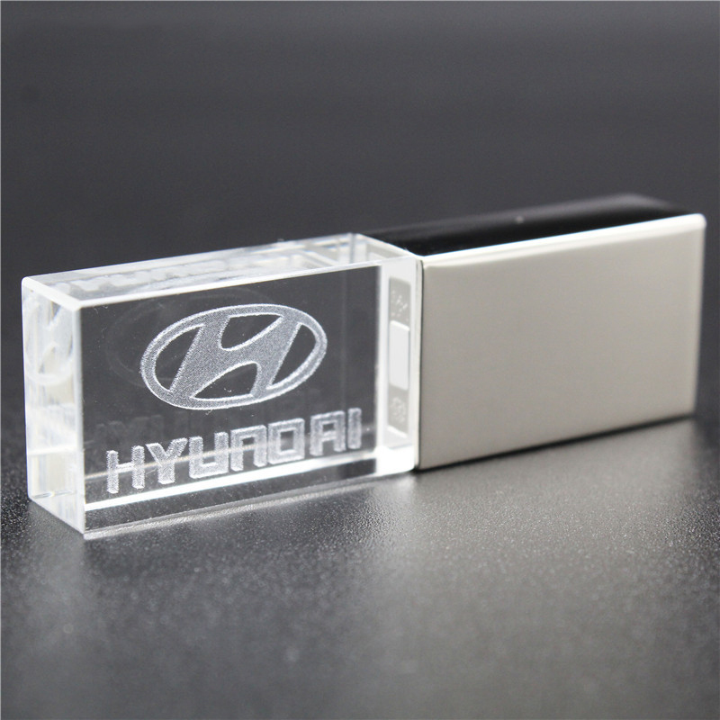 TEXT ME 64 Гб металл+ кристалл модель USB флэш-накопитель 4 ГБ 8 ГБ 16 ГБ 32 ГБ драгоценный камень ручка-накопитель специальный подарок