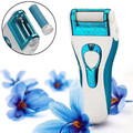 Durable And Powerful Washable Electric Foot Dead Dry Skin Remover Exfoliant Callus Scraper File Care