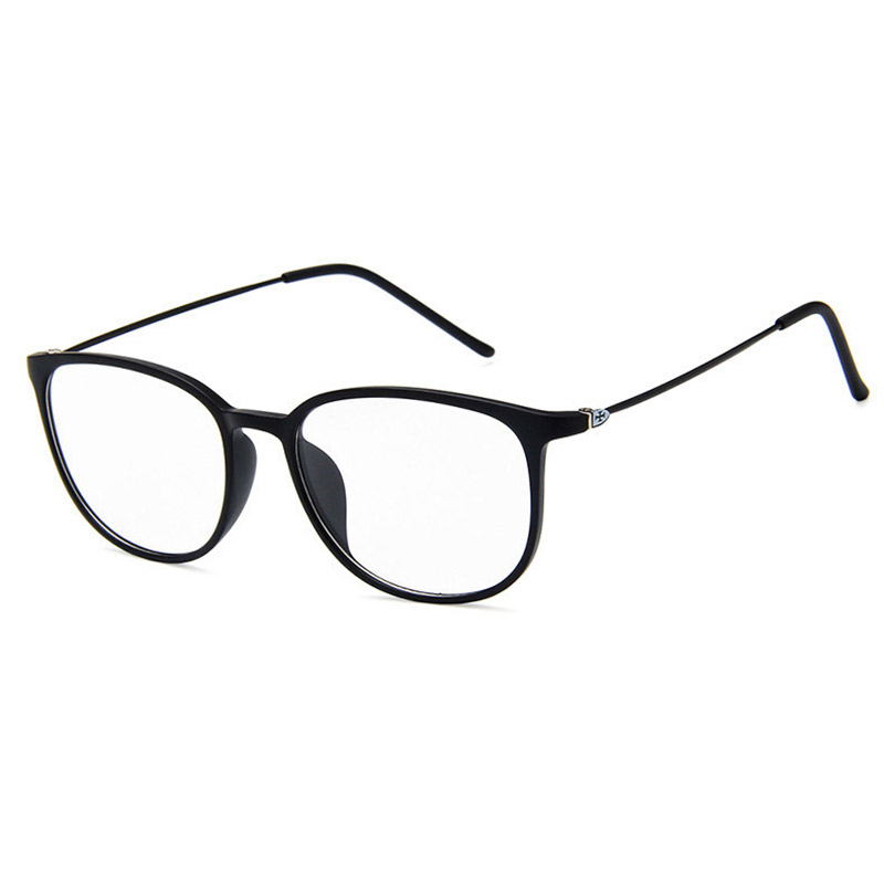 Reven Jate Model No.872 Slim Frame Eyeglasses Frame Optical Glasses Spectacles Prescription Eyewear For Men And Women Glasses