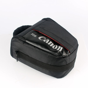 Image 3 - Wennew DSLR حقيبة كاميرا القضية لكانون EOS 80D 800D 6D مارك الثاني 200D 1300D 1500D 750D 760D 77D 70D 9000D 8000D 4000D 2000D 7D 5D