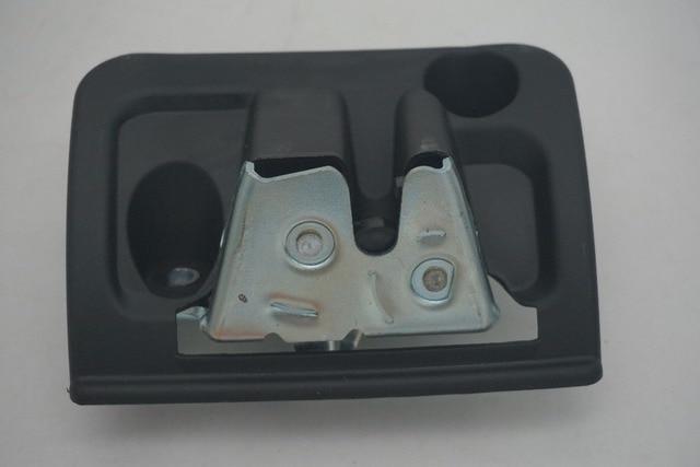 Tylny tył klapa tylna uchwyt bagażnika zatrzask zamka siłownik 51773974 dla Fiat Doblo 2001-2010
