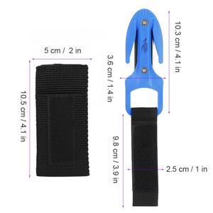 Image 3 - Manter o mergulho mergulho especial mergulho faca de corte linha de corte subaquática faca caça submarina multi cor opcional equipamento de mergulho