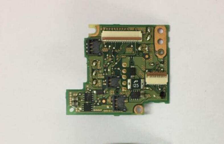 Original DC/DC D600 power board for <font><b>Nikon</b></font> D600 Powerboard <font><b>D610</b></font> power board slr camera repair <font><b>parts</b></font> image