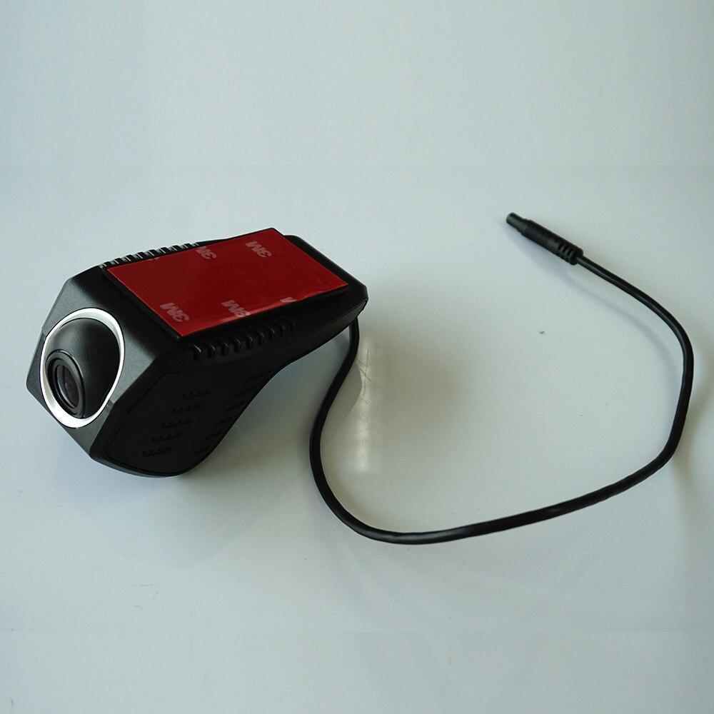 Ночное видение USB HD камера-видеорегистратор для автомобиля Android gps Радио Блок с SD навигационное приложение автоматический циклический компл...