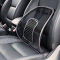 Lombar do assento de carro almofada para inclinar a Cadeira Do Escritório Capa de Almofada Lombar Cinta Lombar encosto de cabeça Do assento de Carro Almofada