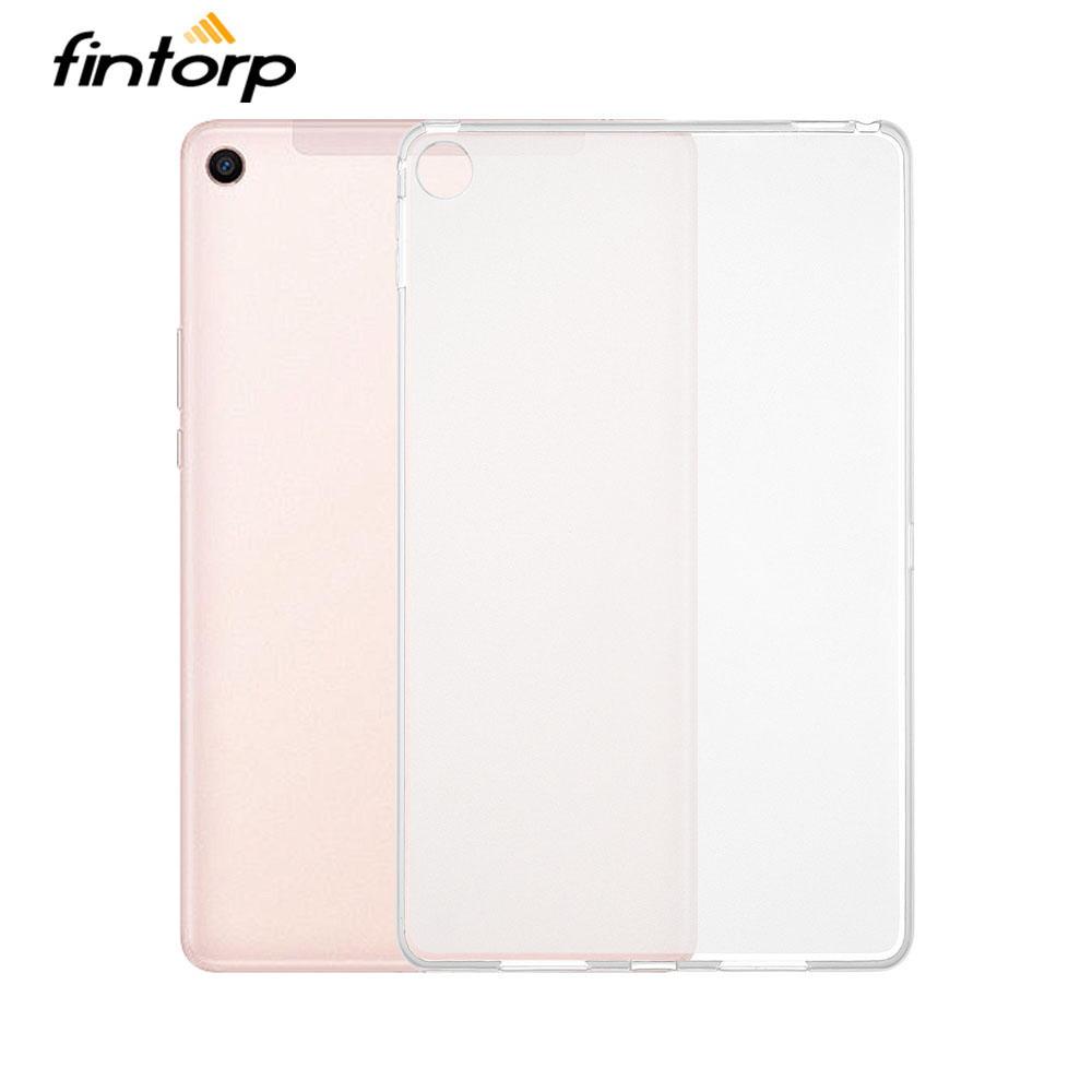 Tablets & E-books Case Hard-Working Transparent Case For Xiaomi Mi Pad Mipad 1 2 4 Plus 7.9 8.0 10.1 Cases Mipad1 Mipad2 Mipad4 Plus Clear Soft Silicon Tablet Cover Choice Materials