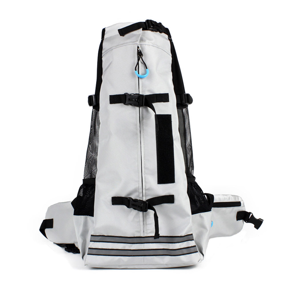 Hot Pet Outdoor Backpack Medium Dog Breathable Sport Bag Carrier for Traveling