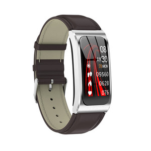 Image 5 - Smart Wristband AK12 IPS Color Screen Bluetooth Fitness Bracelet for Men/Women Sphygmomanometer Menstrual Cycle Activity Monitor