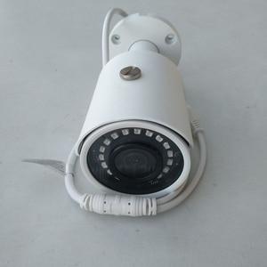 Image 3 - Dahua  IP camera 2mp  POE IPC HFW1230S H.264&H.265 full 1080p network camera  infrate 30m Multiple network monitoring P67, PoE