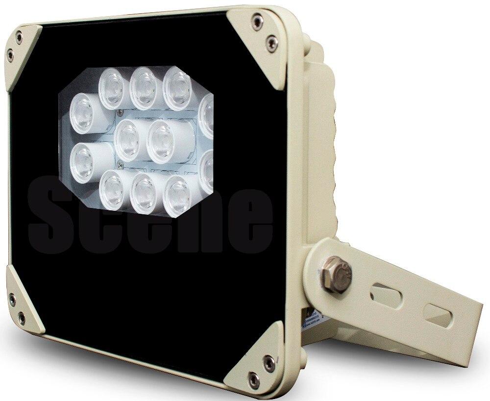 Класс защиты IP66 СИД 22w белый свет Прожектор свет Афиши СИД видимого света СИД, уличный свет Открытый светодиодная лампа с алюминиевым материалом