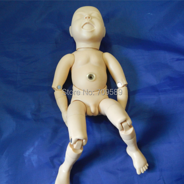 ISO NEW TYPE Silicone Term Fetus model, Realistic Baby modelISO NEW TYPE Silicone Term Fetus model, Realistic Baby model