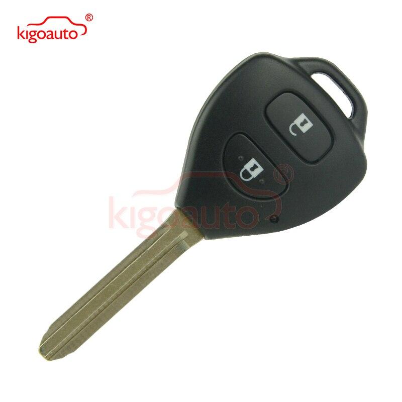 2003 toyota camry car key