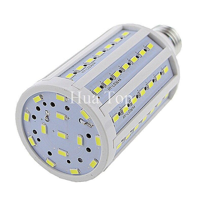 Лампада 25 Вт E27 E14 B22 84 Epistar SMD 5730 25 Вт светодиодные лампы 110 В/220 В Ультра яркий Солнечный люстры светодиодные лампы и фонари