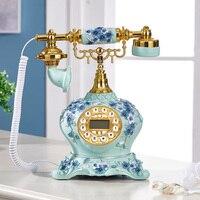 Good art style phone home phone retro antique telephone new fashion