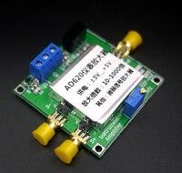 Instrumentation Amplifier AD620 Voltage Differential MV Microvolt Signal