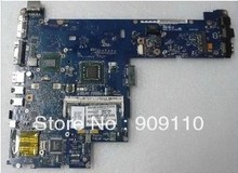 2530P integrated motherboard for H*P laptop 2530P 492252-001 LA-4021P