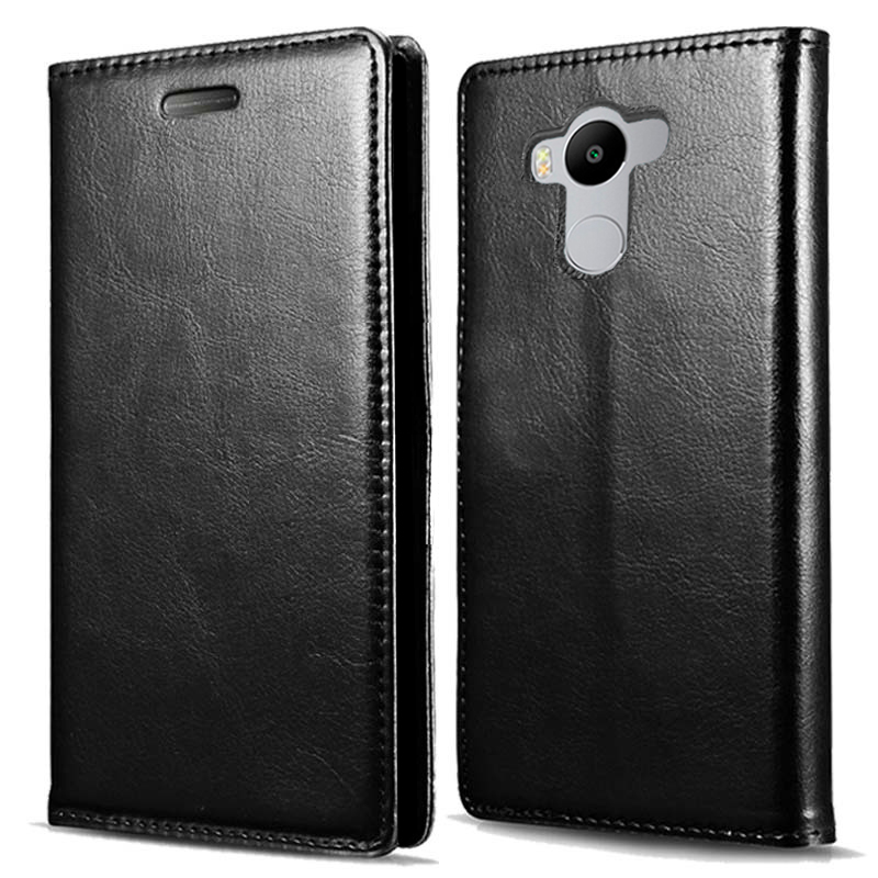 Redmi 4 Cover Flip Case For xiaomi redmi 4 pro Case PU Leather Bag Stand Flip