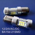 Alta qualidade 10 w 12 v/24vac/dc ba15d led barco luz, led navio luz, 10-30vdc 1142 led iate lâmpada luz frete pçs/lote