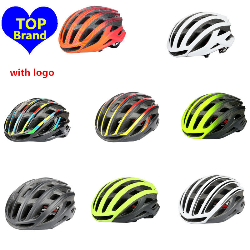 TOP Brand Prevail II Bike Helmet red road Bicycle Helmet mtb special Safety cap aero Cycling
