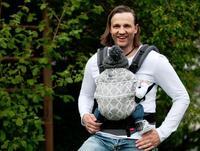 Manduca Cotton Breathable Ergonomic Baby Backpacks Carrier Slings Wrap Holder Shoulder Waist Belt Sling Backpack Gear Ring