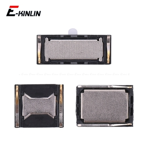 Image 1 - New Top Front Earpiece Ear piece Speaker For HuaWei Honor Play 7C 7A 7S 7X 6A 6X 6C 5C Pro Replace Parts