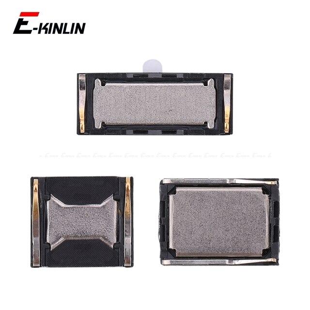 Yeni üst ön kulaklık kulak adet hoparlör HuaWei onur için oyun 7C 7A 7S 7X 6A 6X 6C 5C pro parçaları değiştirin