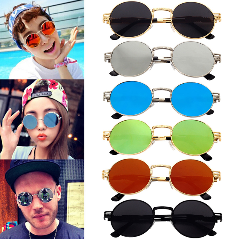 2017 Protable Clam Shell Hard Case Eye Glasses Sunglasses Protector Jewelry Box Mar24_15 Making Things Convenient For Customers Men's Glasses Back To Search Resultsapparel Accessories