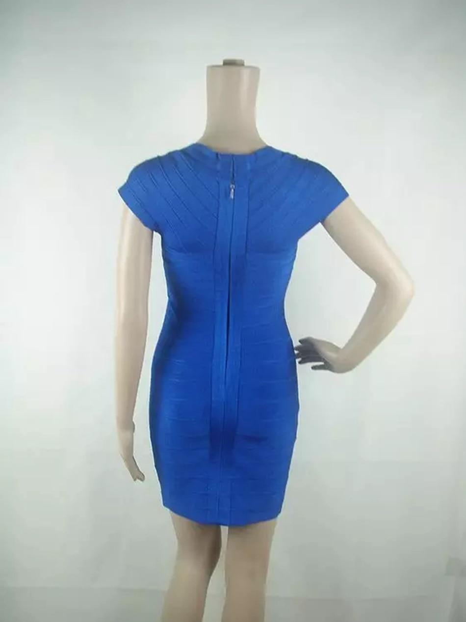 BANDAGE DRESS FH120-22