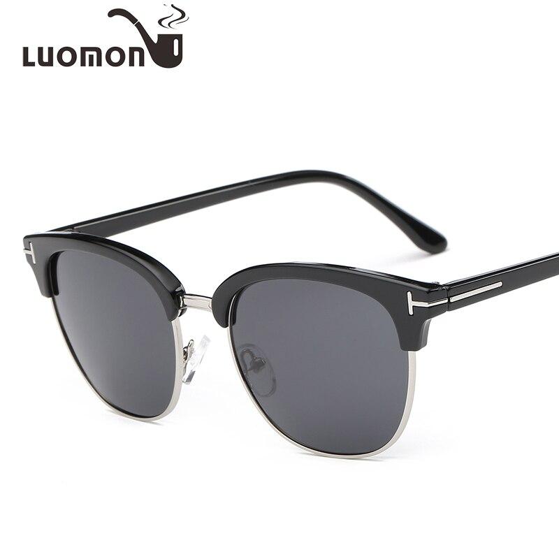 29d2bea3196 LUOMON Women Polarized Sunglasses Fashion Driving Outdoor Male Sun Glasses  Luxury Eyewear UV400 Protection Oculos De Sol-in Sunglasses from Apparel ...