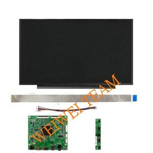 Image 4 - Dla Raspberry Pi 3 samochodów 15.6 cal 4k lcd panel UHD IPS ekran wyświetlacz płyta sterownicza moduł panelu LCD Monitor ptop PC DIY