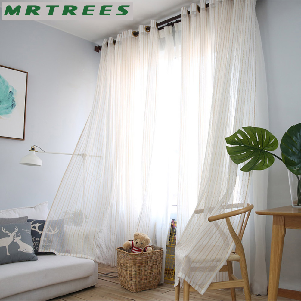 Modern bedroom curtain design - Linen Sheer Curtains Window Curtains For Living Room Bedroom Curtains For The Kitchen Modern Tulle Curtains For Window Drapes