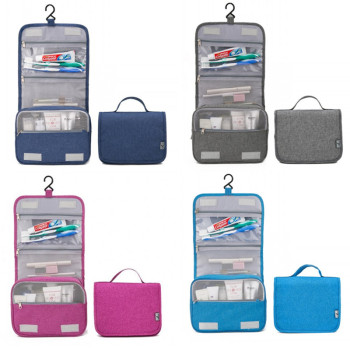 Portable Travel Storage Bag Cosmetic Organizer Cloth Underwear Toiletry Bag Organizer Suitcase Makeup Organizer Wash Storage Bag 6