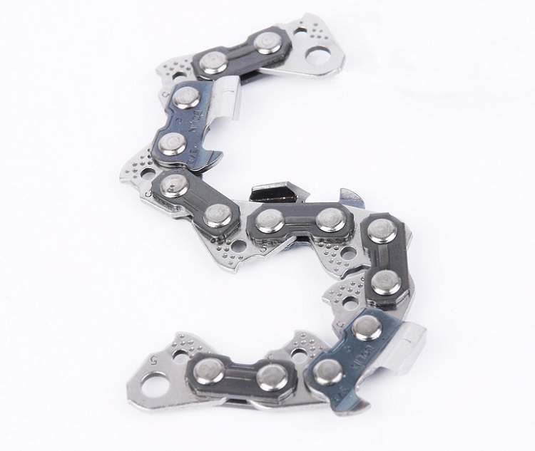 Hot Sale Gasoline Chainsaw Chains 18inch 3/8-.063/1.6mm-66drive link chains 16 size chainsaw chains 3 8 063 1 6mm 60drive link quickly cut wood for stihl 039