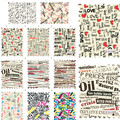 1sets DIY Water Transfer Full Decals Nail Art Stickers on nails Beauty Stamp Designs Decorations Fashion Tips BLE1885-1895