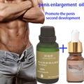 2 pcs de óleo alargamento homens pênis aqisi, Evitar a ejaculação, Impotência melhorar a qualidade de vida marital