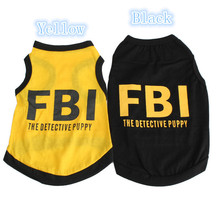 "Adorable ""FBI "" Sphynx Cat shirt / clothing"