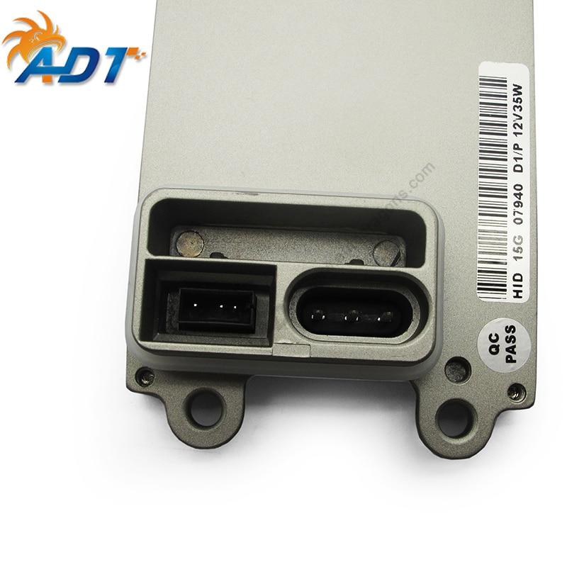 1pcs   OEM Xenon HID KIT Headlight electronic Ballast 35w  93235016  for As-ton Ma-rtin DB9 / DBS 2006-2010 new hid xenon d2s oem 33119 ta0 003 ballast for mitsubishi w3t19371 for rdx tl tsx 2006 2011