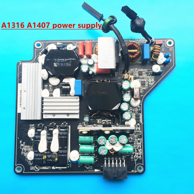 Original 250W Power Supply Board PA 3251 3A for 27 LED Cinema Dispaly A1316 A1407 POWER
