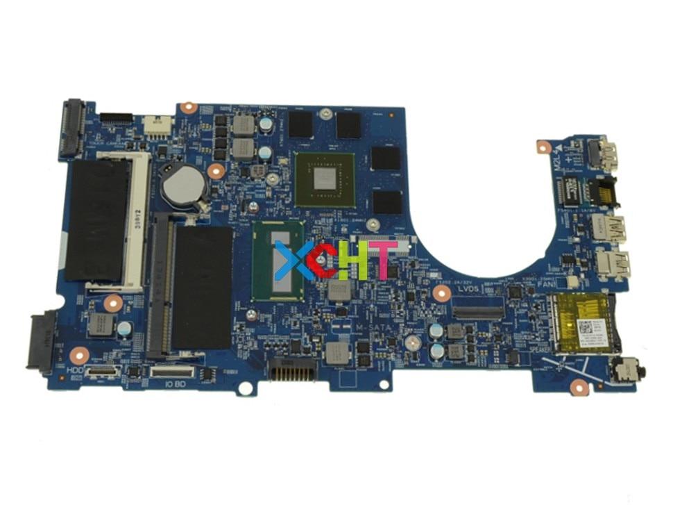 for Dell Inspiron 17R 7737 CJFT4 0CJFT4 CN-0CJFT4 DOH70 SR16Z I7-4500U GT750M/2GB Laptop Motherboard Mainboard Testedfor Dell Inspiron 17R 7737 CJFT4 0CJFT4 CN-0CJFT4 DOH70 SR16Z I7-4500U GT750M/2GB Laptop Motherboard Mainboard Tested