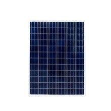 Sea Shipping Solar Panels 36V 200W 10Pcs/Lot 24v Battery Charger Price Marine Yachts Boats Motorhome Caravan Car Camp