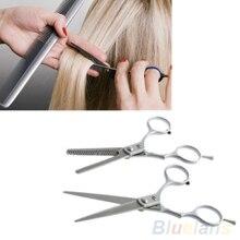 Cut del corte del pelo tijeras tijeras salón Clipper peluquería adelgazamiento Set