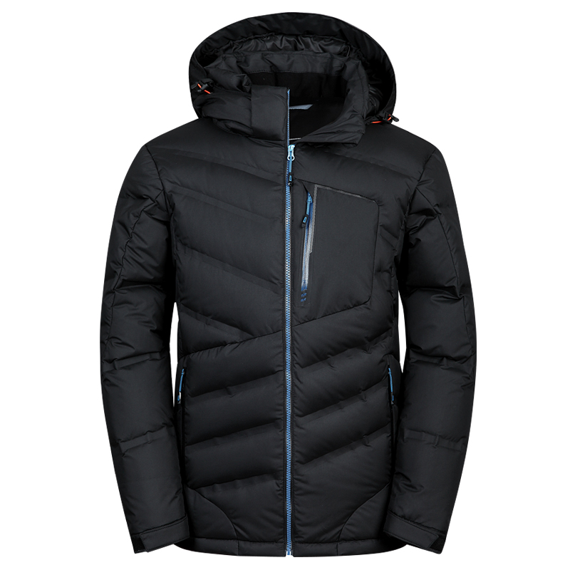 Aliexpress.com : Buy New Mens Down Coat IN YESON Famous